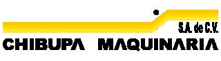 Chibupa Maquinaria