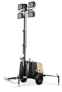 Torre de Luz LCV6-LED